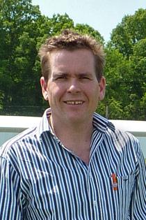 Michael Francki