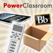Learn effective use of technology in PowerClassroom