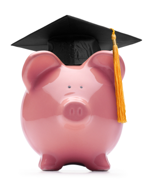 Financial education is an emportant component of our students' educations.