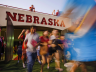 UNL's Big Red Welcome events include the Tunnel Walk for freshmen students on Aug. 17.