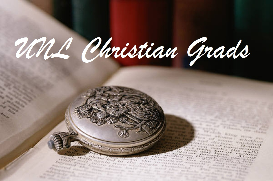 UNL Christian Grads