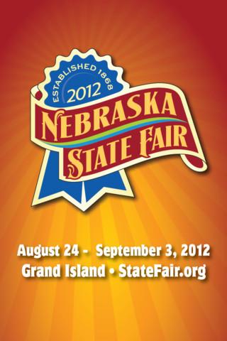 Nebraska State Fair opens Friday.
