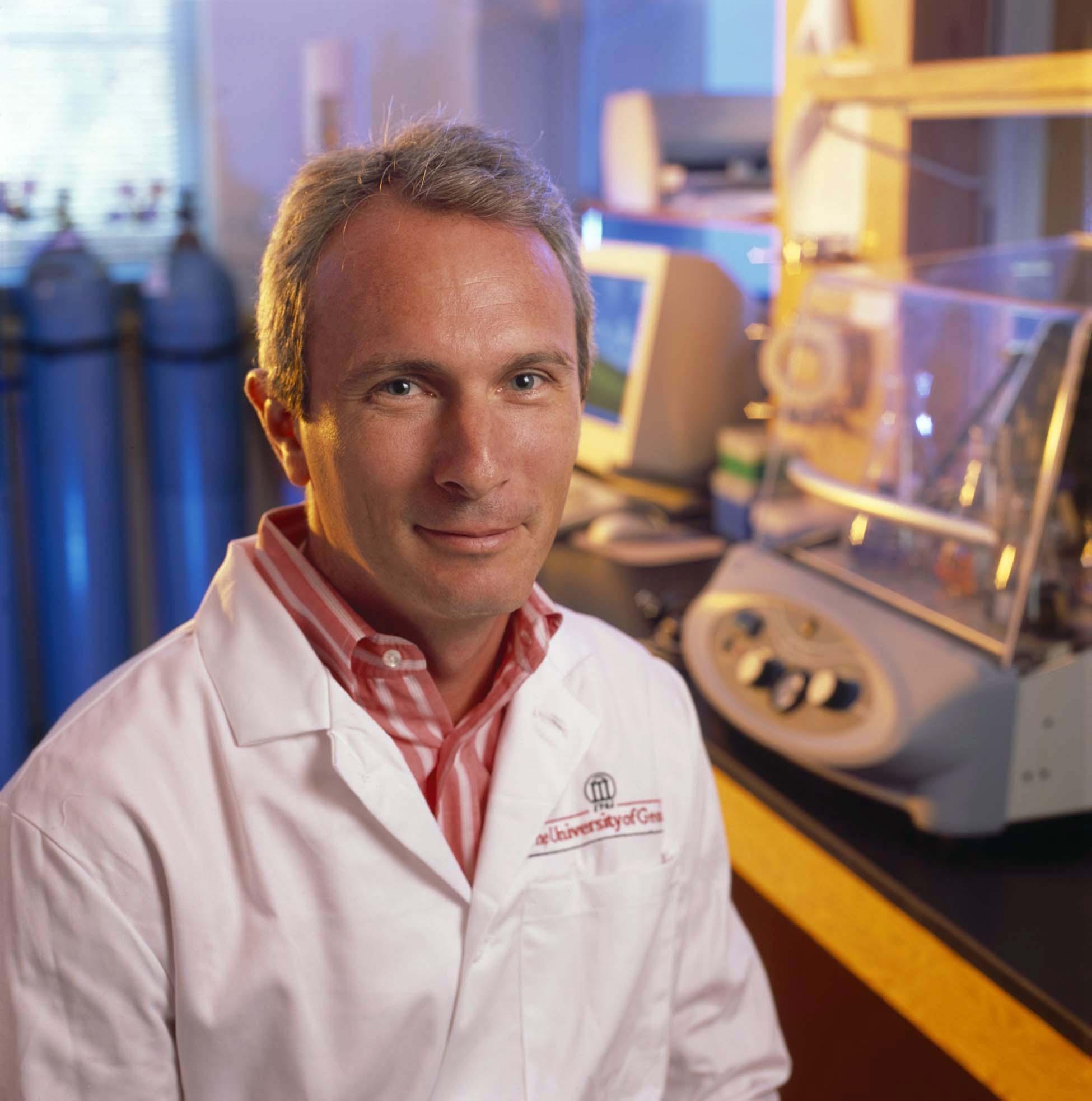 Dr. Scott Jackson