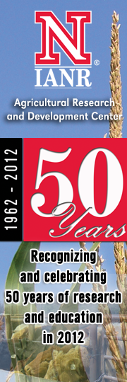 UNL's ARDC Celebrates 50 Years with Sept. 23 Open House