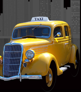 Happy Cab is the new taxi provider for 475-RIDE