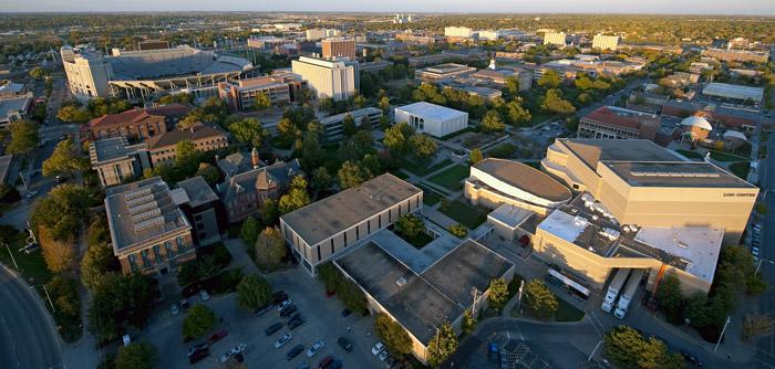 UNL's City Campus