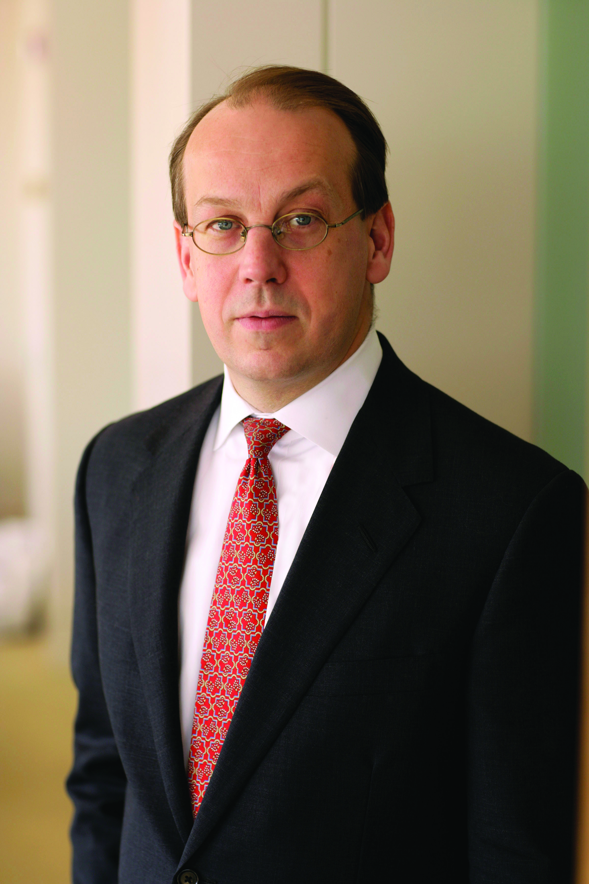 Paul D. Clement, former Solicitor General of the United States