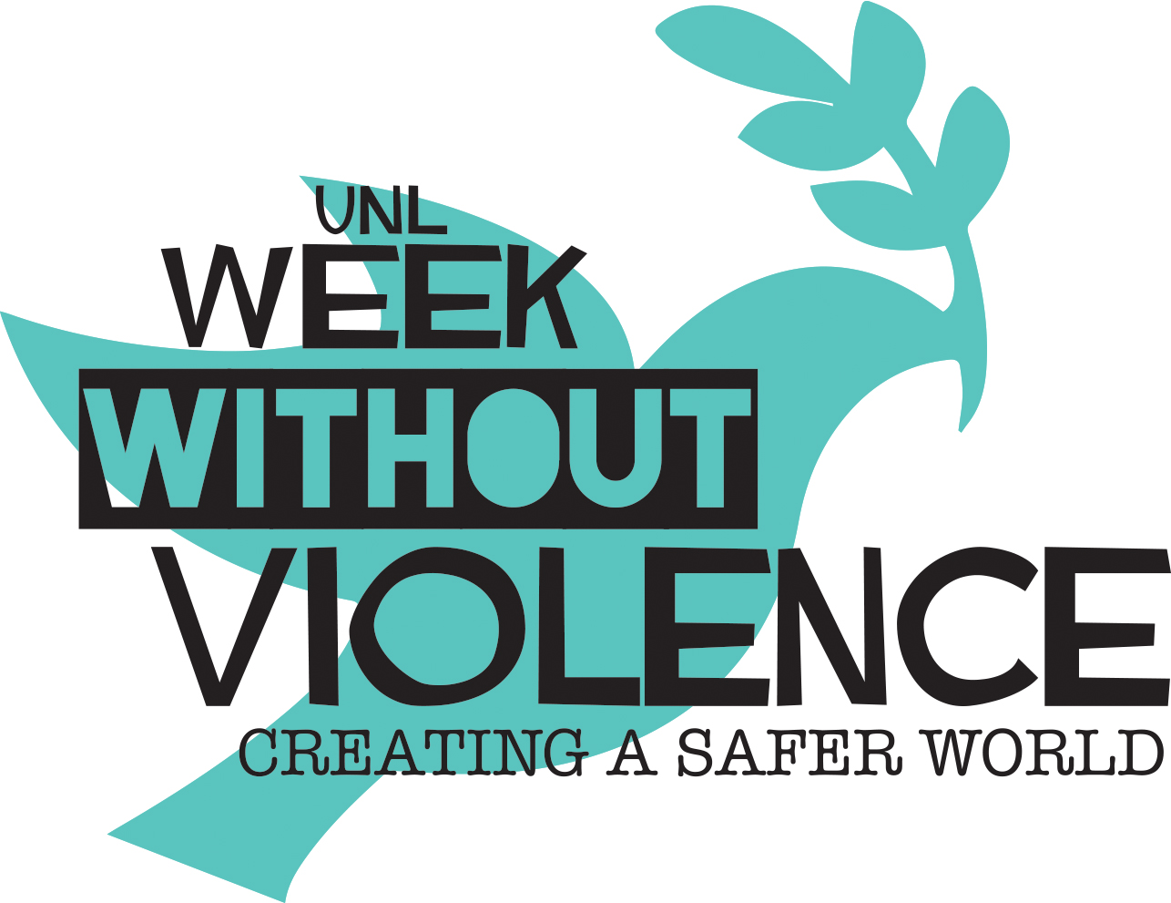 2012 Week Without Violence Logo