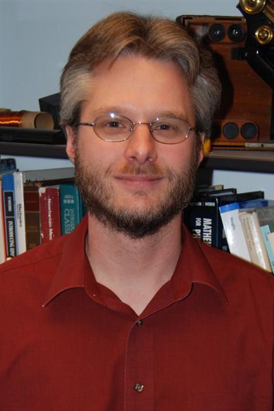 Brian Thomas
