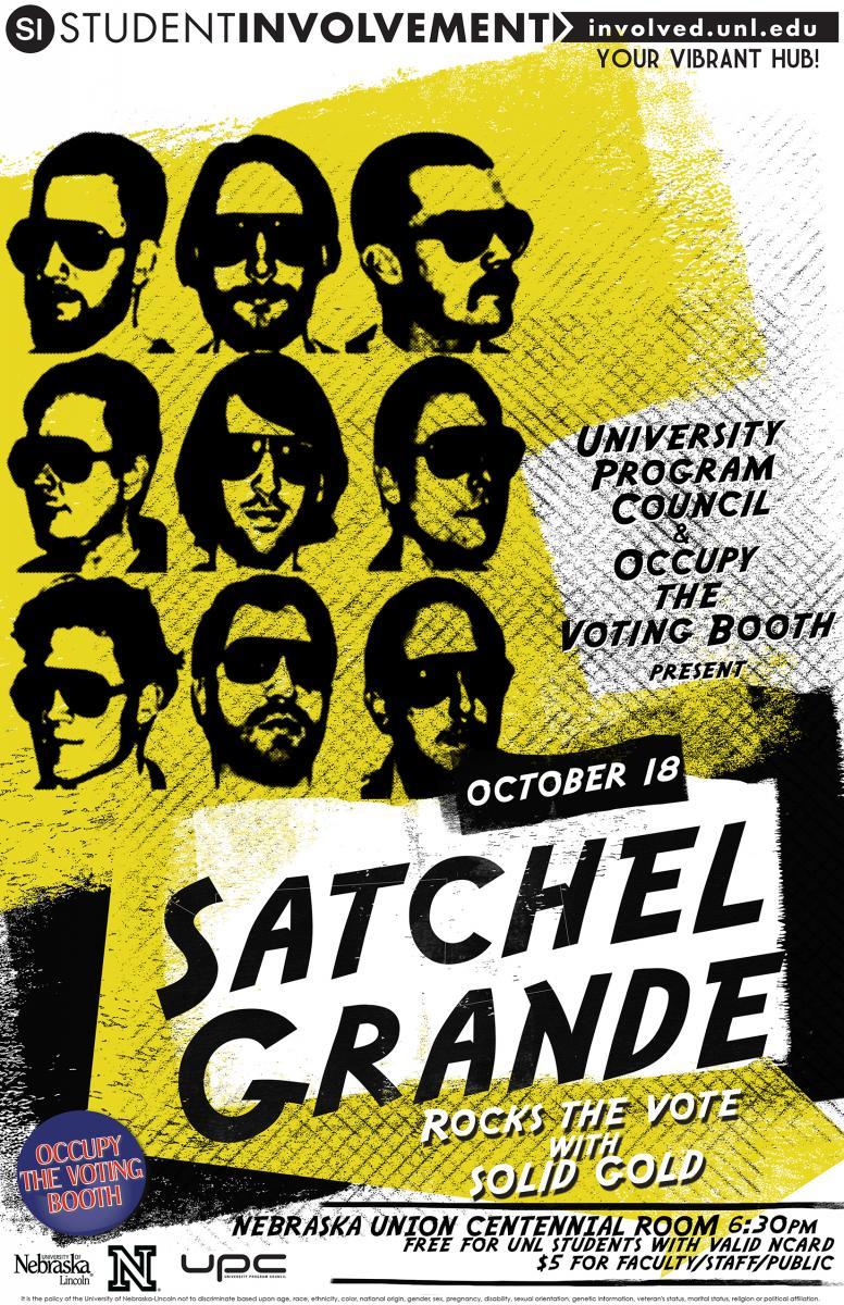 Satchel Grande