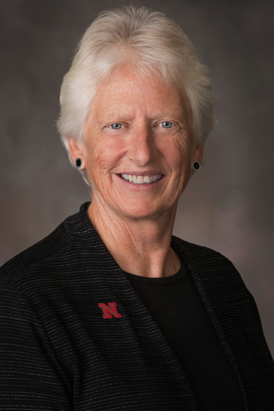 Nancy J. Busch