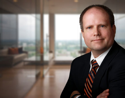 """Steven M. Ritchey, partner, Thompson Coburn, is part of the """"Thinkers and Tinkerers"""" panel to discuss inventorship and changes to U.S. patent laws."""