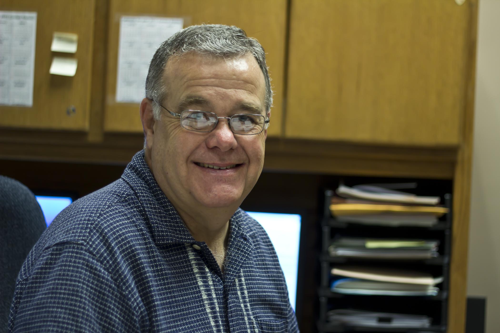 Lloyd Bell