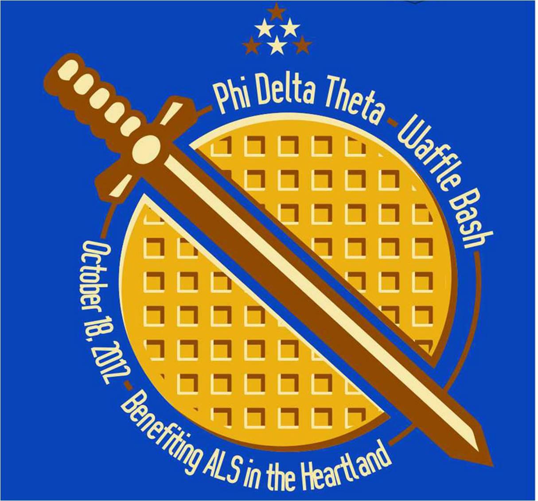 Phi Delta Theta Waffle Bash