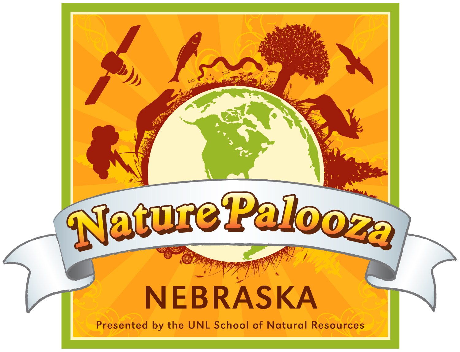 NaturePalooza Nebraska will be Nov. 4 at Morrill Hall.