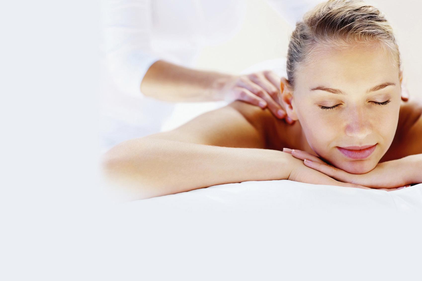 Massage Therapy Awareness Week, Oct. 21–27