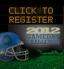 UNL will participate in Game Day Recycling Challenge Oct. 27