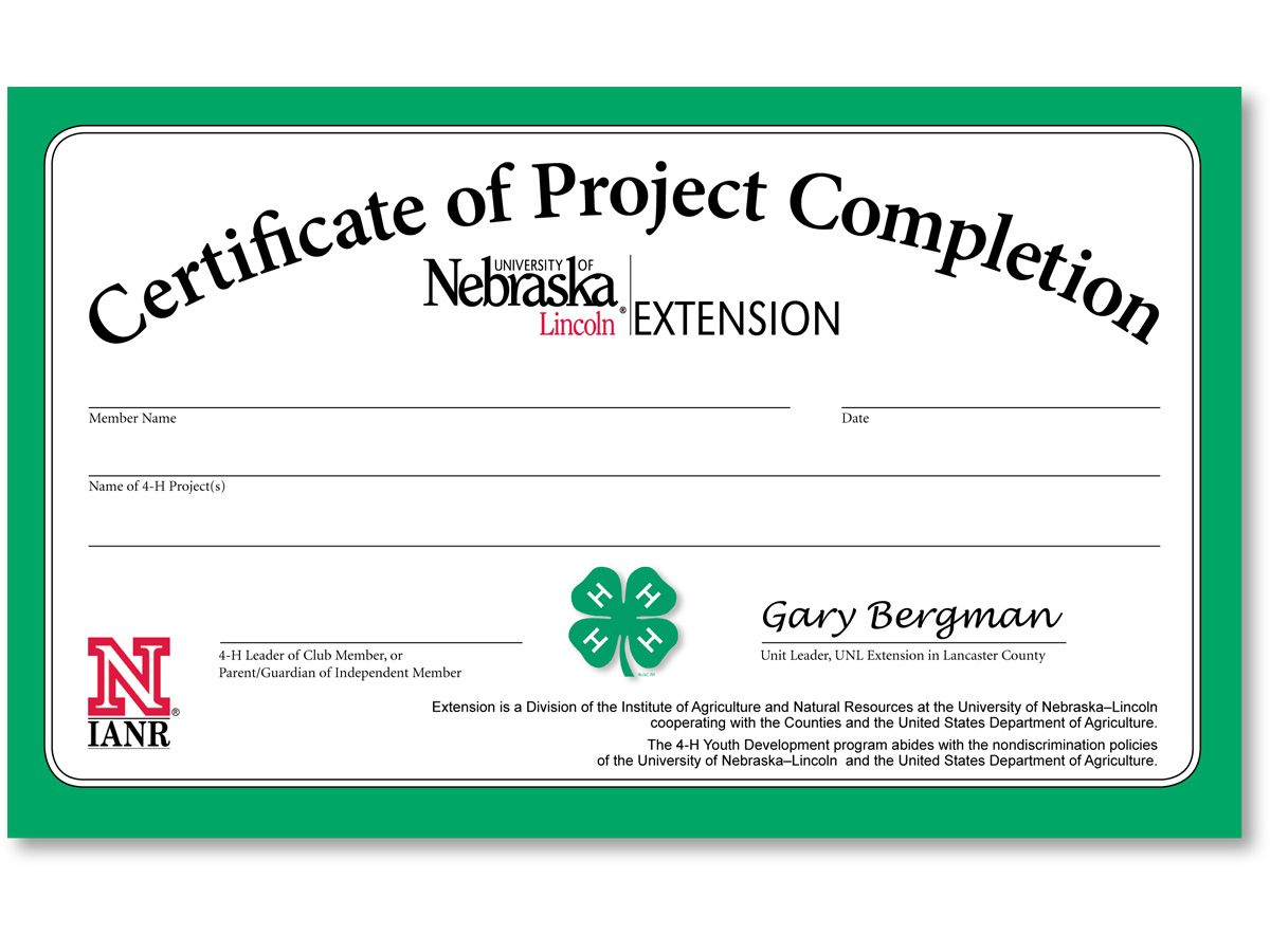 aia g704 certificate of substantial completion template