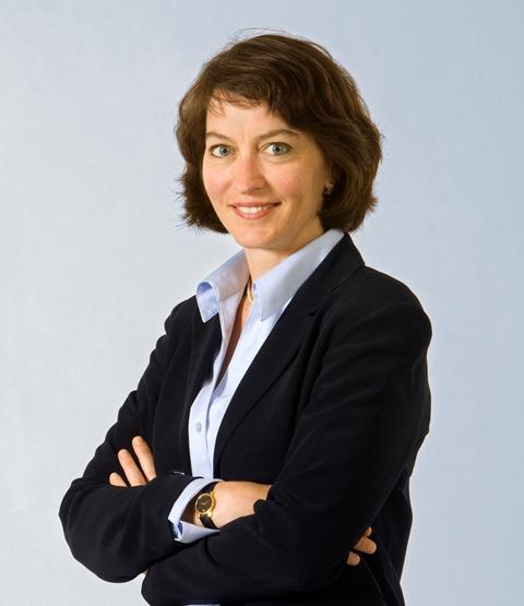 Law Dean Susan Poser