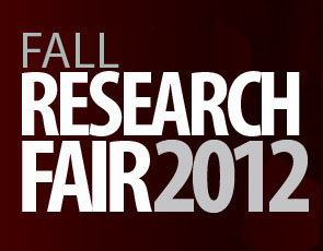 Fall Research Fair