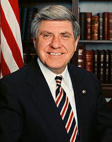 U.S. Sen. Ben Nelson