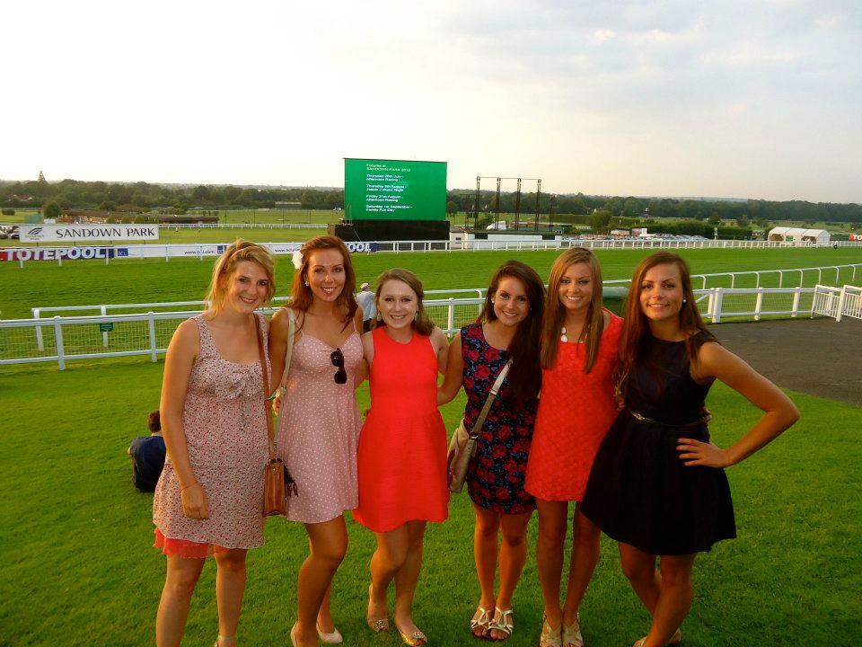 Horse Races!