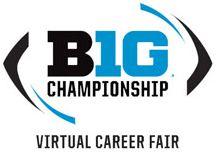 Get hired at the Big Ten Virtual Career Fair on November 29-30, 2012.