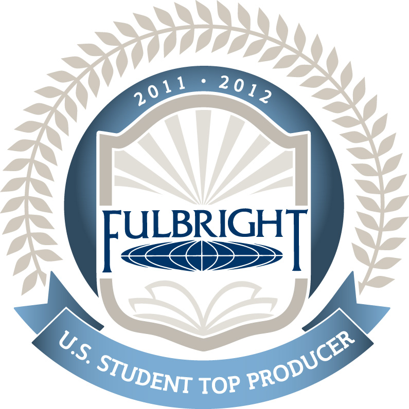 UNL repeated its listing from 2011-12 by again making the top research institutions in student Fulbrights