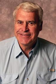 Roy Spalding