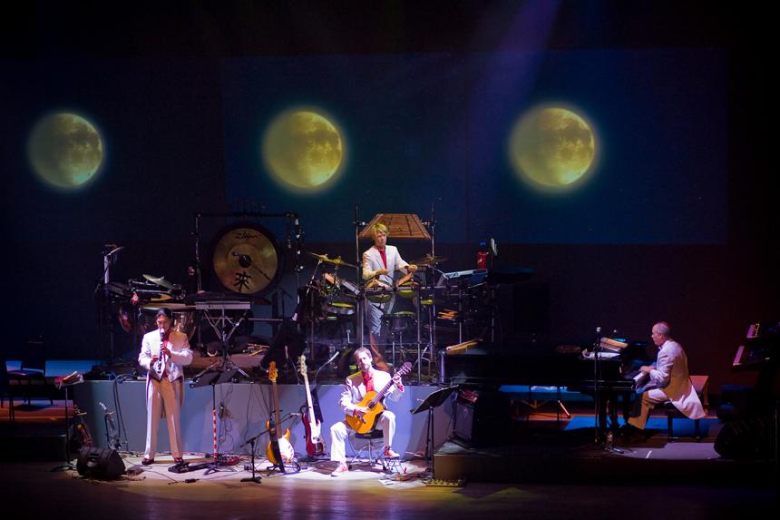 The Lied Center will host a Dec. 19 performance by Mannheim Steamroller.