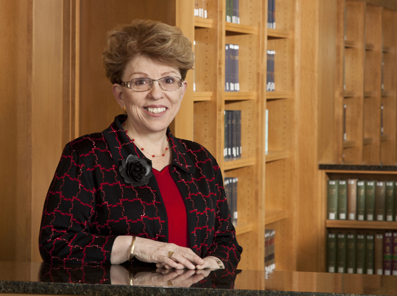 Josephine Potuto