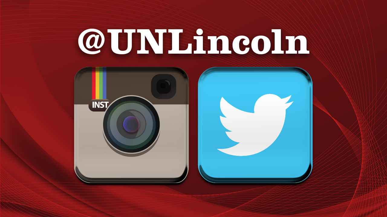 Follow @UNLincoln