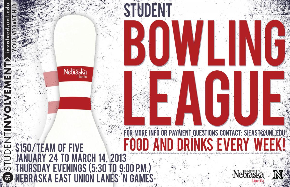 Student Bowling League