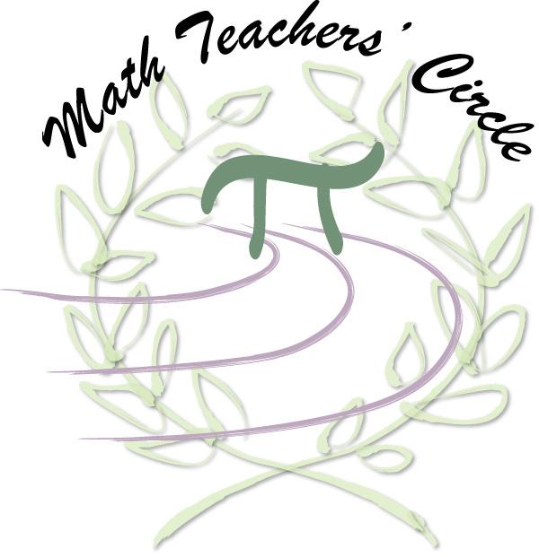 Math Teachers' Circle