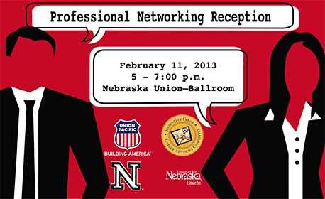 Professional Networking Reception