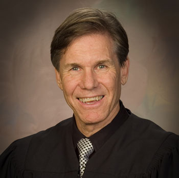 U.S. Circuit Court of Appeals for the Federal Circuit Chief Judge Randall R. Rader