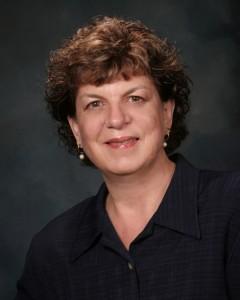 NCTM President Linda Gojak