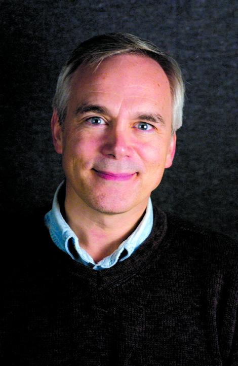 Brian Moore