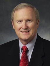 E. Charles Healey