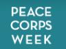 Peace Corps Week 2013 is Feb 24 - Mar 2
