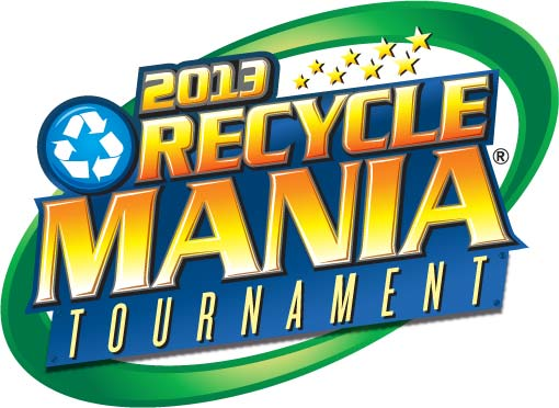 Recycle Mania Logo