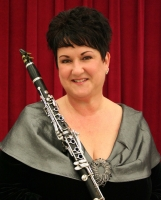 Diane Barger, professor of music, received the Annis Chaikin Sorensen Award for Outstanding Teaching in the Humanities.