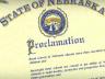 Gov. Dave Heineman has proclaimed April 1-6 as Rural Education Week in Nebraska.