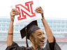 This May, UNL will hold commencement exercises in Memorial Stadium for what is believed to be the first time.