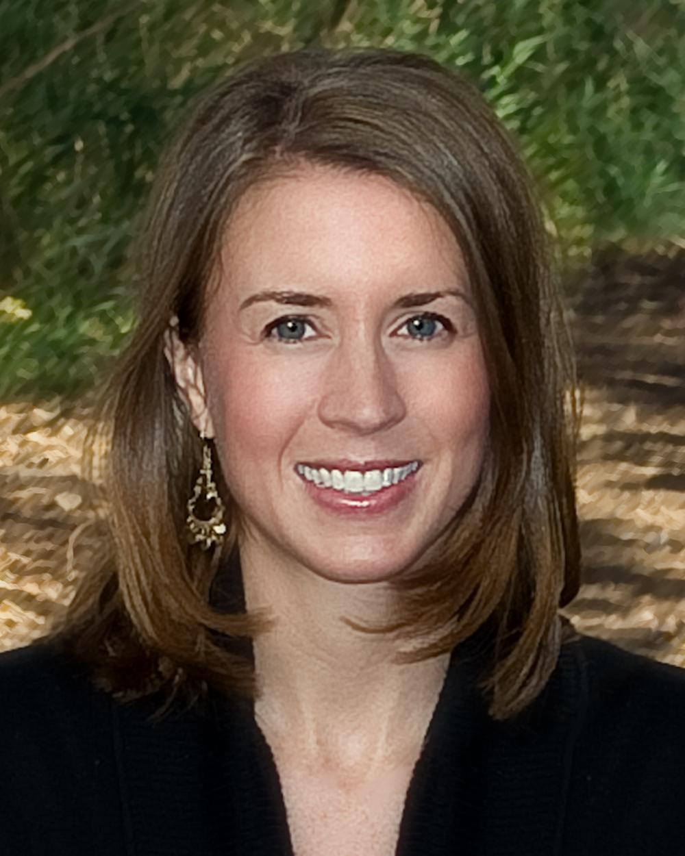 Beth Sanzone, LaunchSquad vice president