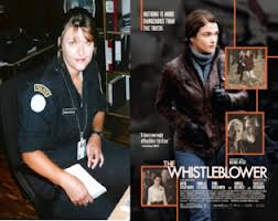 Kathryn Bolkovac and The Whistleblower