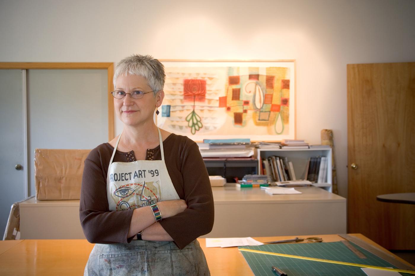 Karen Kunc (Photo courtesy of David Dale)