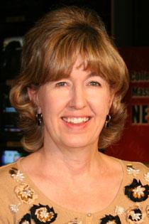 Laurie Thomas Lee