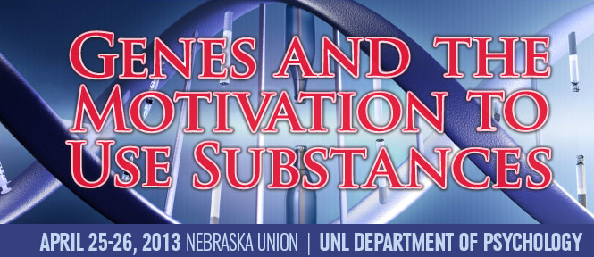 UNL will host the 61st annual Nebraska Symposium on Motivation on April 25 and 26.