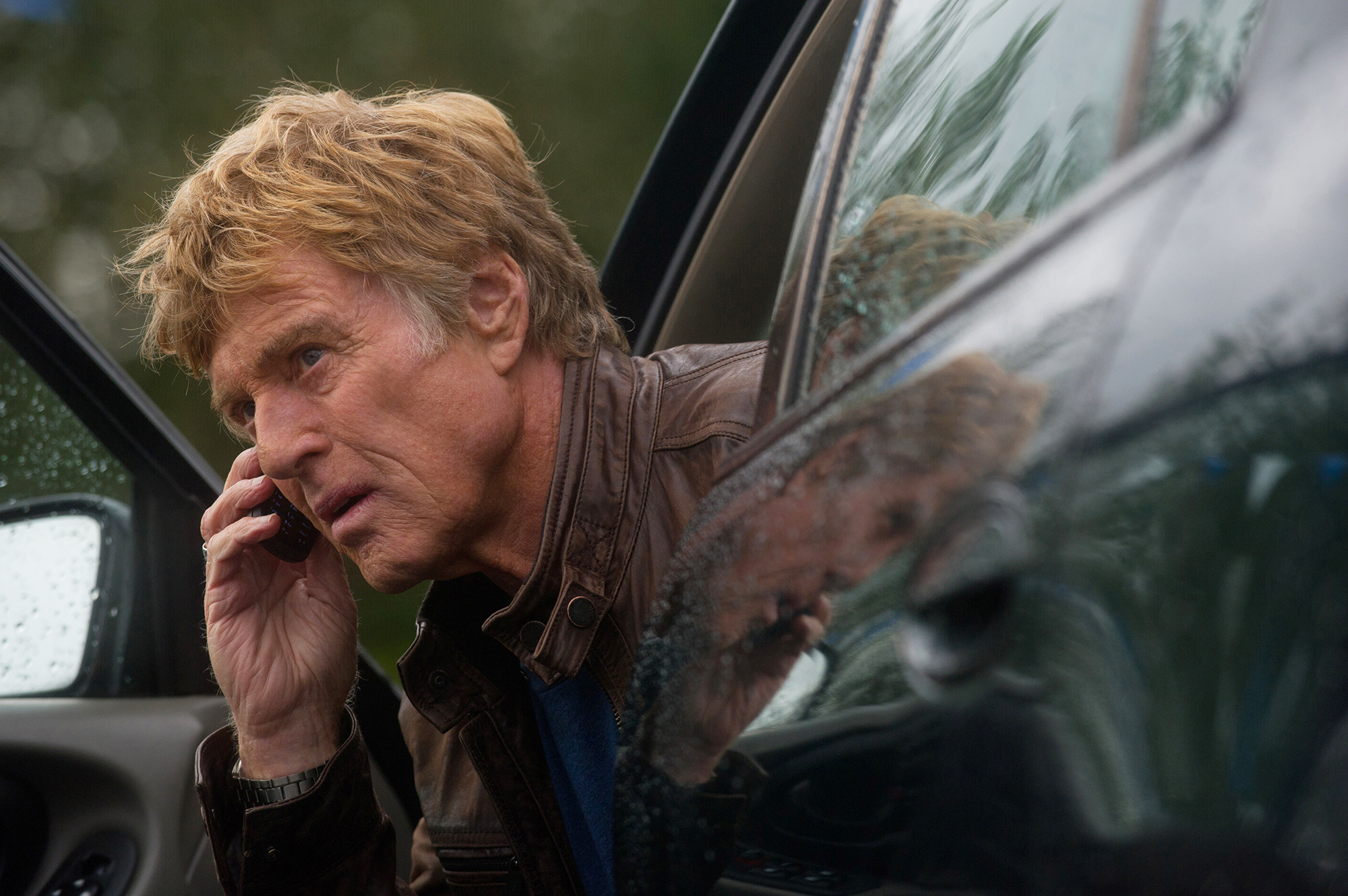 """Robert Redford in """"The Company You Keep."""""""